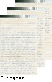Letter from Jim Fawcett to Linda (Giese) Patterson
