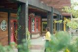 [Gateway Plaza storefronts slide].