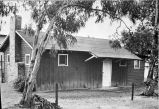 Boy Scout house, Troop 99