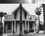 Ramirez-Ellis House