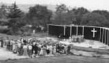 Photograph of Barnes Park Amphitheatre