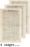 Tulean Dispatch Daily (June 1943)