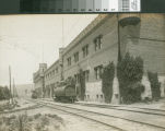 [Photograph of Winehaven buildings]