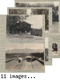 Photographs from appraisal book: 1925 Appraisal of Mission Vineyard properties by Empire Realty & Mortgage Co. Upland, CA