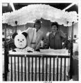 [Shirley Pepys and Sylvia Noble, owners of NoJo, 1981 photograph].