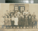 Group picture, with Doris Stoner