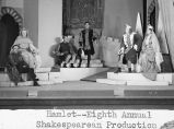 Hamlet - Eighth Annual Shakespearean Production / Lee Passmore