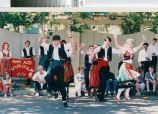 The Mar Alto dance in Turlock, California, circa 1985.
