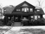 Comstock House, Santa Rosa, California