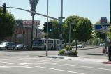 [Photograph of San Pablo Avenue and Macdonald Avenue]