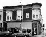 Herold Building, Petaluma, California