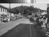 Dipsea Race in the 1940's