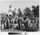 [Fourth of July celebration in Mission Viejo, 1975 photograph].