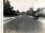 Monterey Road, South Pasadena, California, 1927