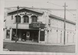 [Photograph of La Bonita Theatre]