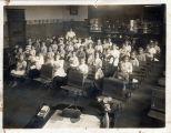 Center Street School First Grade Class, 1907