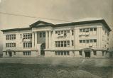 [Photograph of Washington School]