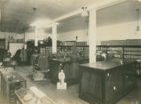 [Photograph of the Chas G. Yonce store A]