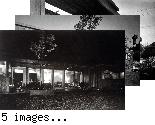 Lee (Roger) Residence, Berkeley, CA, 1950